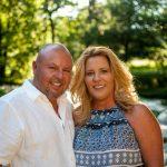 Engagement: James and Jennifer